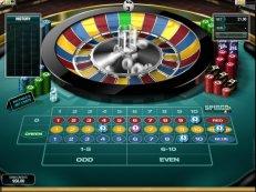 spingo roulette lotto